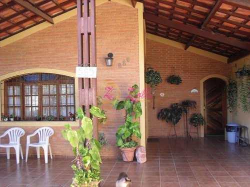 Casa, código 1799 em Atibaia, bairro Jardim do Lago