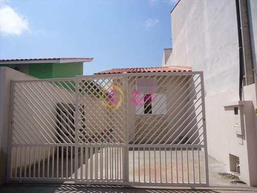 Casa, código 1790 em Atibaia, bairro Jardim Alvinópolis