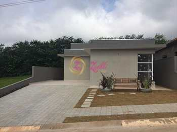 Casa, código 1783 em Atibaia, bairro Condomínio Terras de Atibaia 2