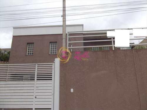 Casa, código 1763 em Atibaia, bairro Jardim Maristela