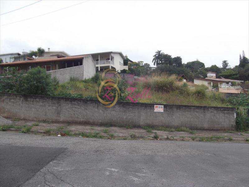 Terreno em Atibaia, bairro Nova Gardênia