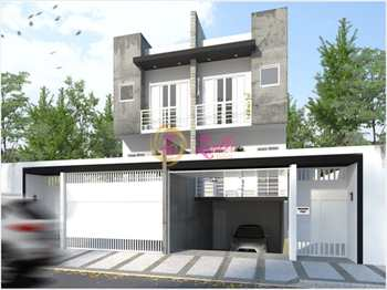 Casa, código 1754 em Atibaia, bairro Jardim Maristela