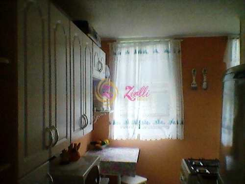 Apartamento, código 1758 em Atibaia, bairro Centro