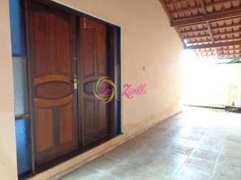 Sobrado, código 1752 em Atibaia, bairro Jardim das Flores