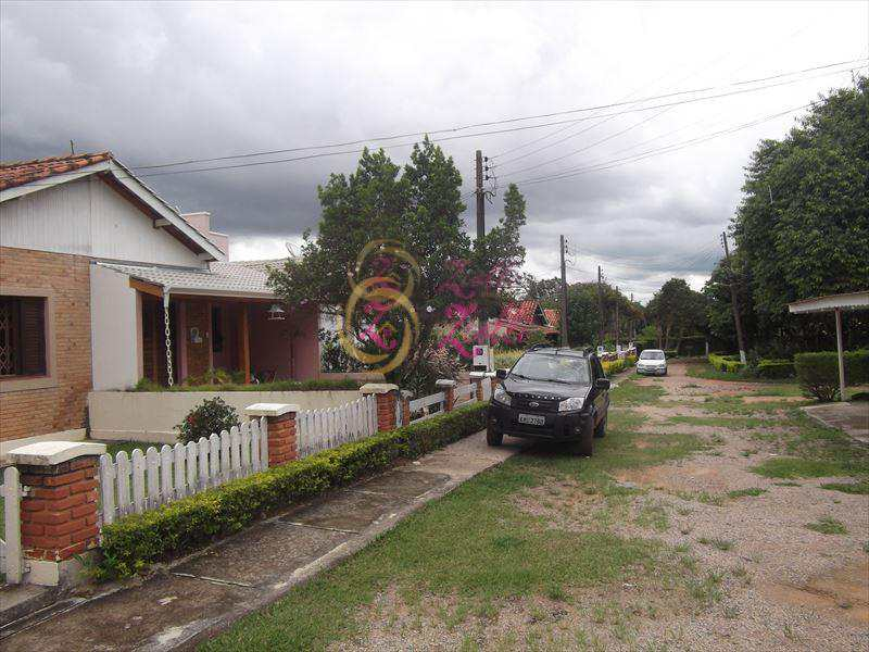 Casa em Atibaia, bairro Loteamento Jardim Morumbi