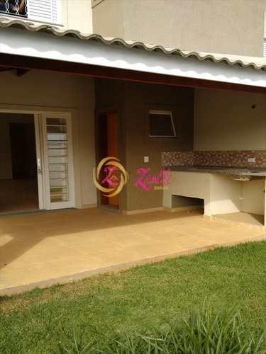 Casa, código 1757 em Atibaia, bairro Jardim dos Pinheiros