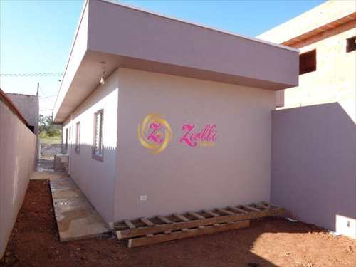 Casa, código 1746 em Atibaia, bairro Jardim São Felipe