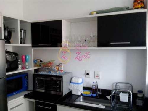 Apartamento, código 1743 em Atibaia, bairro Jardim Floresta