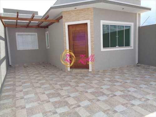 Casa, código 1745 em Atibaia, bairro Nova Cerejeira