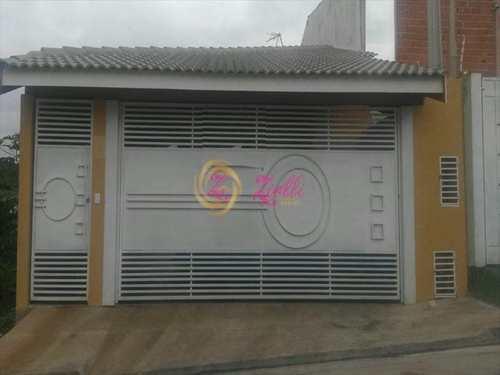 Casa, código 1742 em Atibaia, bairro Caetetuba