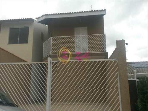 Sobrado, código 1741 em Atibaia, bairro Nova Cerejeira