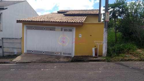Casa, código 1739 em Atibaia, bairro Nova Cerejeira