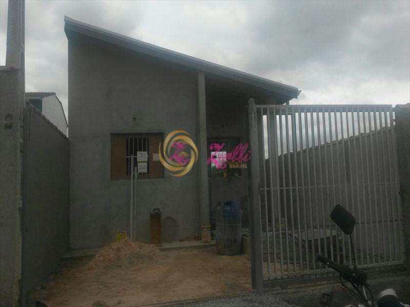 Casa em Atibaia, bairro Caetetuba