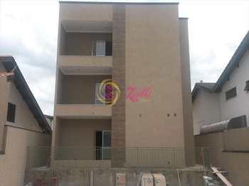 Apartamento, código 1715 em Atibaia, bairro Loteamento Jardim Morumbi
