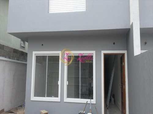 Casa, código 1702 em Atibaia, bairro Jardim Maristela