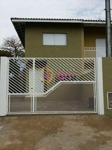 Sobrado, código 1699 em Atibaia, bairro Jardim Colonial