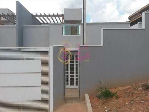 Casa, código 1703 em Atibaia, bairro Jardim Maristela