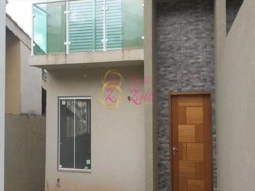 Sobrado, código 1701 em Atibaia, bairro Jardim Maristela