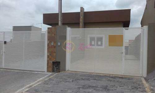 Casa, código 1693 em Atibaia, bairro Jardim dos Pinheiros