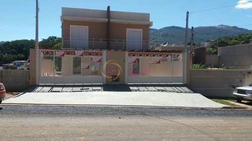 Sobrado, código 1686 em Atibaia, bairro Jardim Maristela