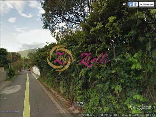 Terreno, código 1668 em Atibaia, bairro Vila Esperia Ou Giglio