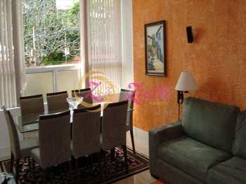 Apartamento, código 1664 em Atibaia, bairro Itapetinga