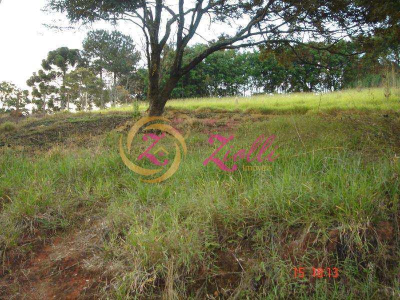 Terreno em Atibaia, bairro Chácaras Fernão Dias