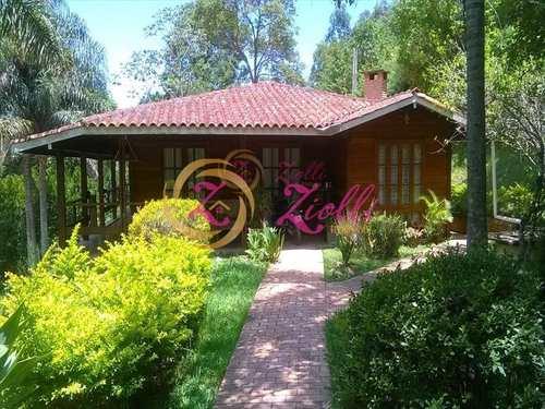 Casa, código 1656 em Atibaia, bairro Bosque dos Eucalíptos