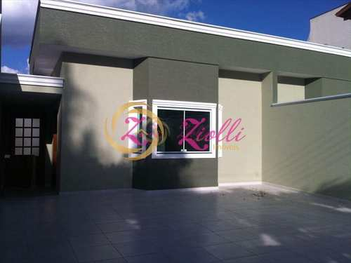 Casa, código 1655 em Atibaia, bairro Loteamento Jardim Morumbi