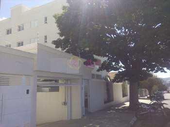 Apartamento, código 1635 em Atibaia, bairro Alvinópolis