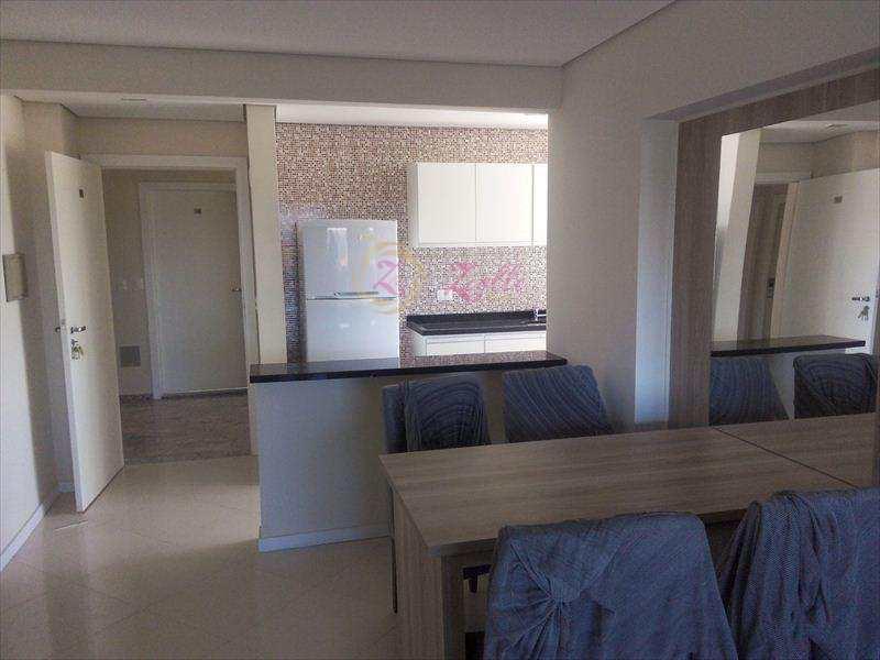 Apartamento em Atibaia, bairro Alvinópolis