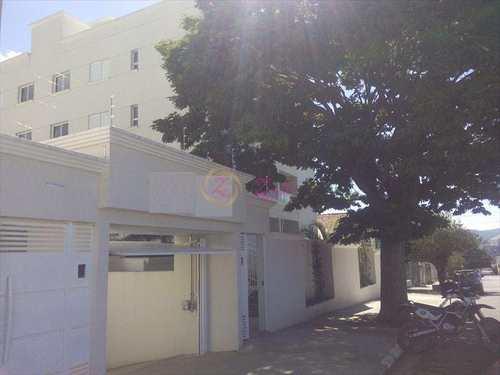 Apartamento, código 1634 em Atibaia, bairro Alvinópolis
