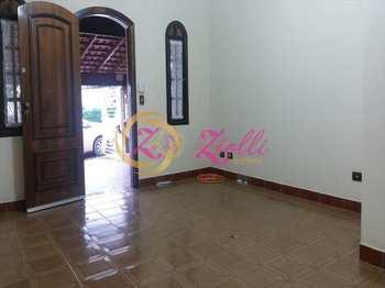 Casa, código 1598 em Atibaia, bairro Loteamento Loanda