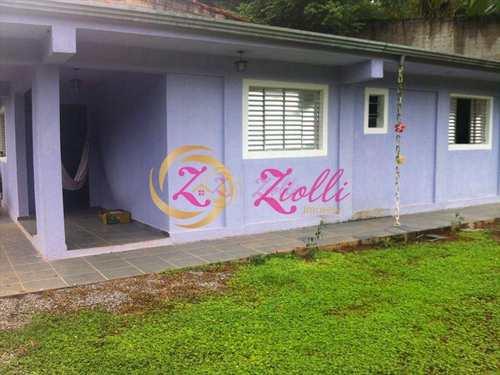 Casa, código 1590 em Atibaia, bairro Jardim Estância Brasil