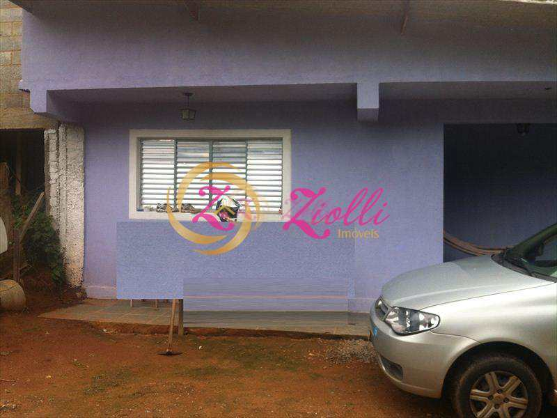 Casa em Atibaia, bairro Jardim Estância Brasil