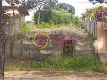 Terreno, código 1505 em Atibaia, bairro Jardim dos Pinheiros