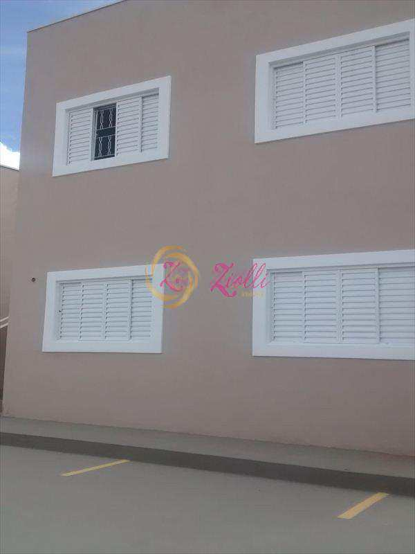 Apartamento em Atibaia, bairro Fazenda do Tanque