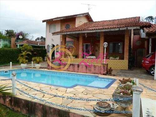 Casa, código 1479 em Atibaia, bairro Jardim dos Pinheiros