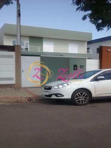 Apartamento, código 1468 em Atibaia, bairro Loteamento Jardim Morumbi