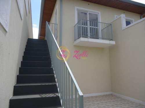 Casa, código 1447 em Atibaia, bairro Jardim São Felipe