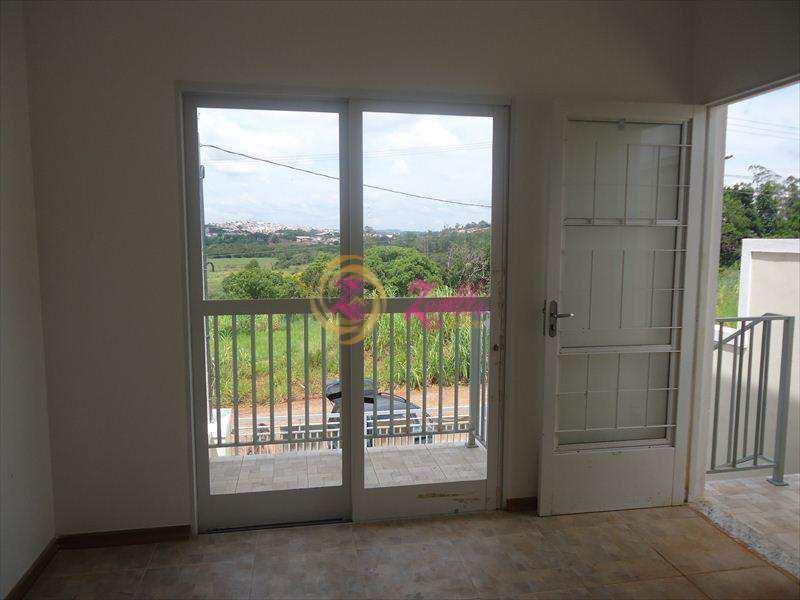 Casa em Atibaia, bairro Jardim São Felipe