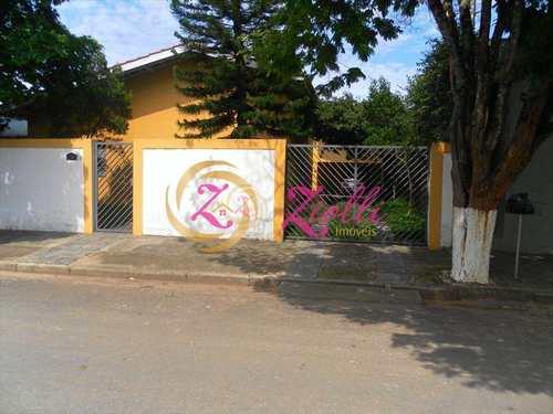 Casa, código 1437 em Atibaia, bairro Loteamento Jardim Morumbi