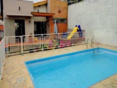 Casa, código 1852 em Atibaia, bairro Jardim das Flores