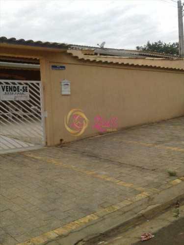 Casa, código 1788 em Atibaia, bairro Loteamento Loanda
