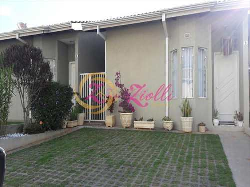 Casa, código 1671 em Atibaia, bairro Loteamento Jardim Morumbi