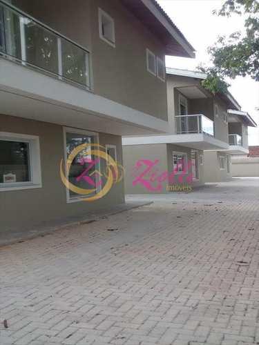 Sobrado, código 1431 em Atibaia, bairro Vila Petrópolis
