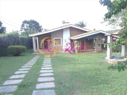 Casa, código 1393 em Atibaia, bairro Vila Esperia Ou Giglio