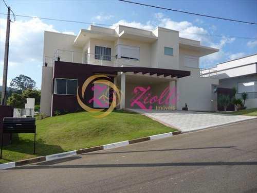 Casa, código 1371 em Atibaia, bairro Condomínio Serra da Estrela
