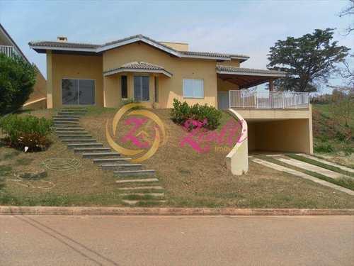Casa, código 1367 em Atibaia, bairro Jardim São Felipe