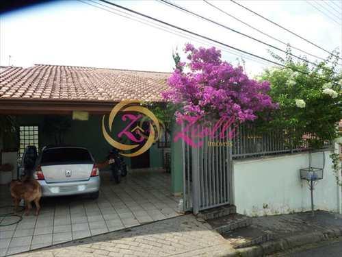 Casa, código 1365 em Atibaia, bairro Vila Gardênia